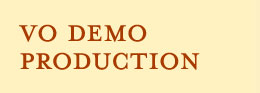 VO Demo Production